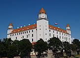 Bratislava Kurzbesuch