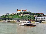 Bratislava stellt sich vor